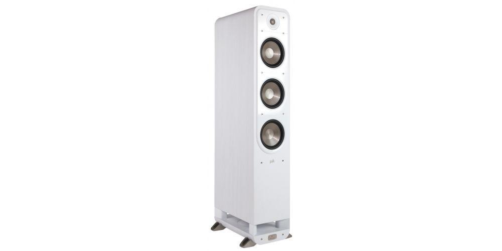 polk audio Signature S60 polk S60 white conexiones