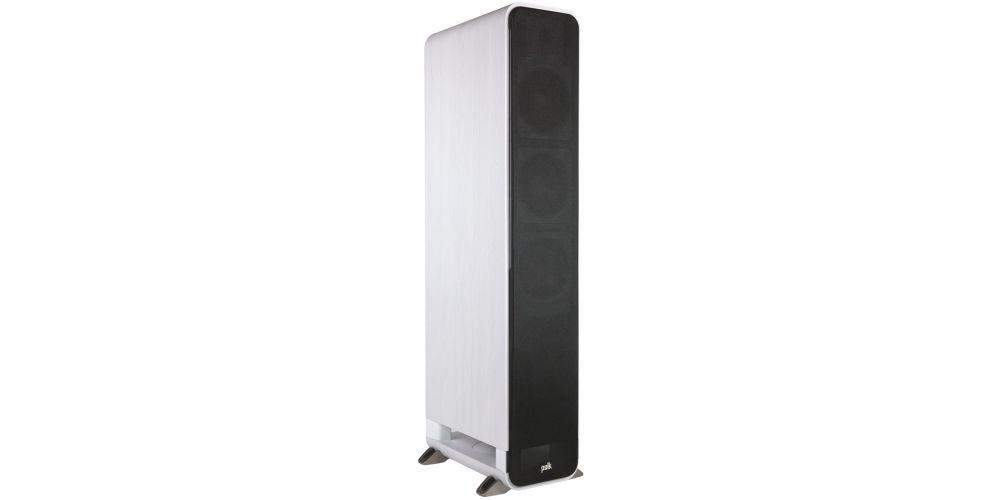 polk audio Signature S60 polk S60 white conexiones tapa