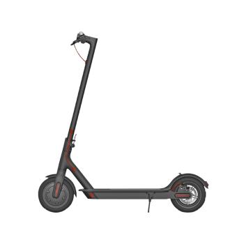 XIAOMI MiElectric scooter negro Patín Eléctrico