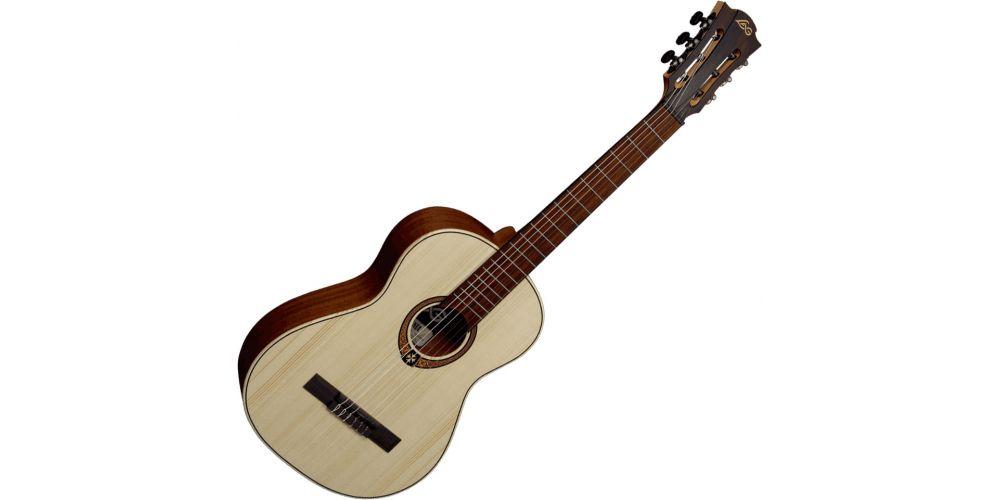 lag oc70 3 hit guitarra clásica
