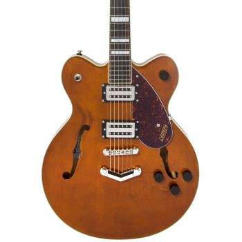 Gretsch G2622 Streamliner Center Block V-Stoptail LRL Single Barrel Stain