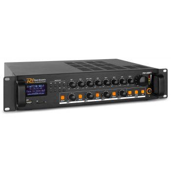 Power Dynamics Pdv120mp3 Amplificador Mezclador 952068