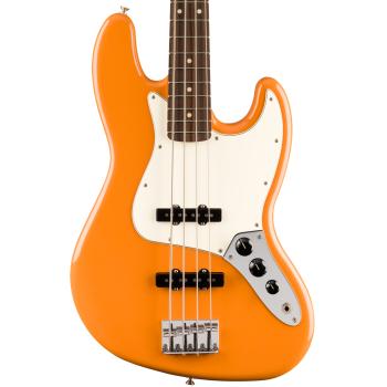 Fender Player Jazz Bass PF Capri