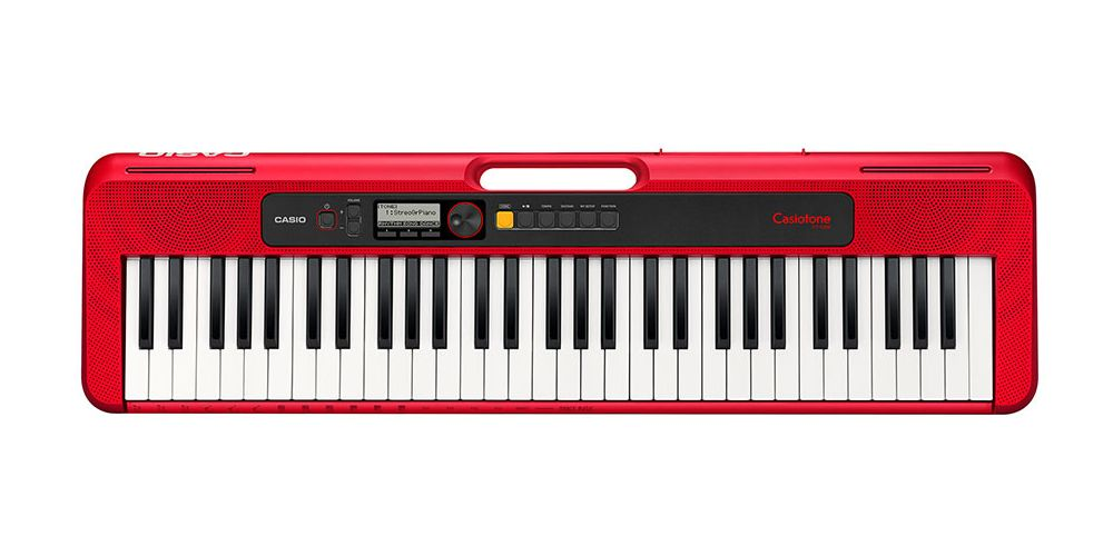 Casio CT S200RD