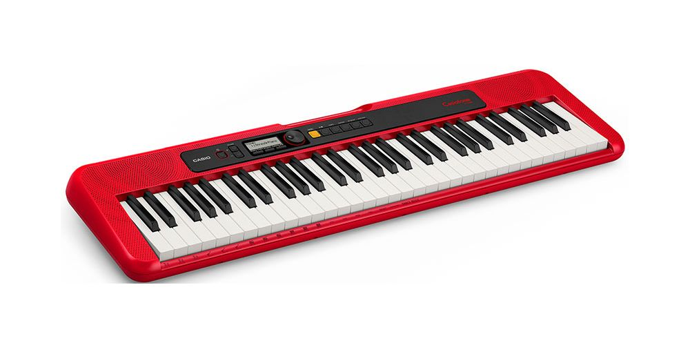 comprar Casio CT S200RD