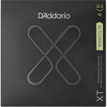 D Addario XTM11541 Cuerda Mandolina
