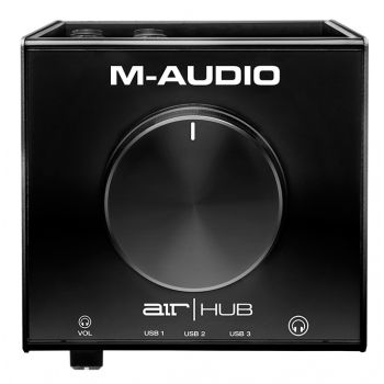 M AUDIO AIR HUB