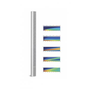 Fonestar FCS-1800D Columna de Sonido Direccionable
