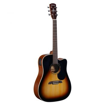 Alvarez RD26CESB Regent Dreadnought Guitarra Electroacústica