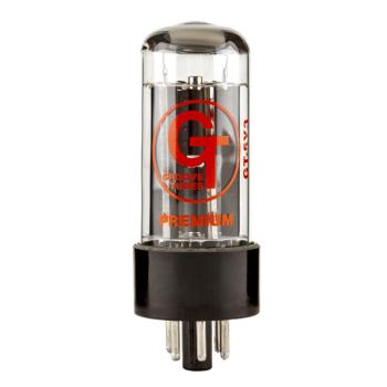 Groove Tubes GT-5Y3 Válvula Rectificadora de Amplificador