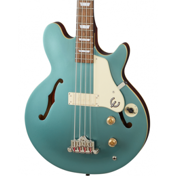 Epiphone Jack Casady Bass Faded Pelham Blue Bajo Eléctrico