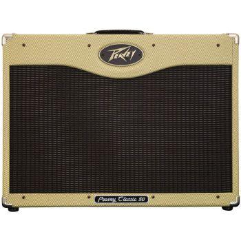 Peavey Classic 50 212 Amplificador para Guitarra Eléctrica Tweed  ( REACONDICIONADO )