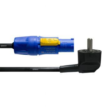 Cordial CFCA 3 SRC Cable PowerCon 3 Metros