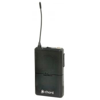 Chord NUBP-863.3MHz Transmisor de Petaca para Sistemas NU2