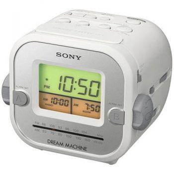 SONY ICF-C180. Radio