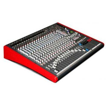 Allen & Heath ZED-420 Mezclador USB