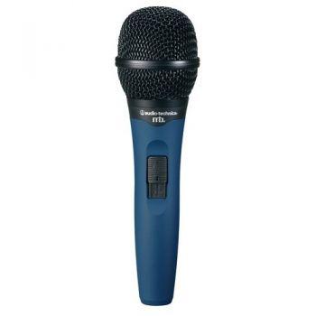 AUDIO TECHNICA MB-3K. Micrófono Dinamico Vocal con Respuesta Alta