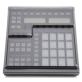 DECKSAVER Tapa Protectora Cover Native MASCHINE