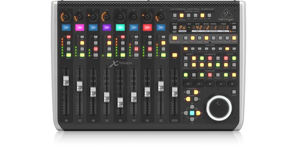 behringer X TOUCH