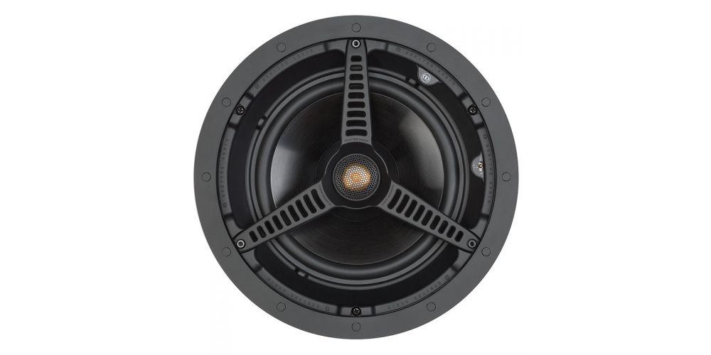 monitor audio c180 altavoz empotrar
