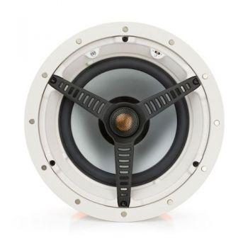 MONITOR AUDIO CT180 Altavoz de Empotrar 120 W y 8 Pulgadas, UND