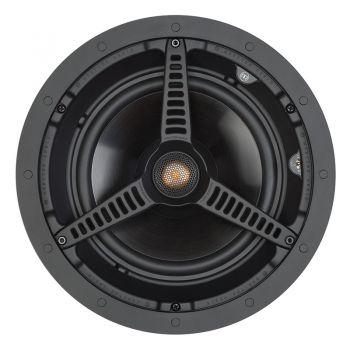 MONITOR AUDIO C180 Altavoz de Empotrar 120 W y 8 Pulgadas, UND