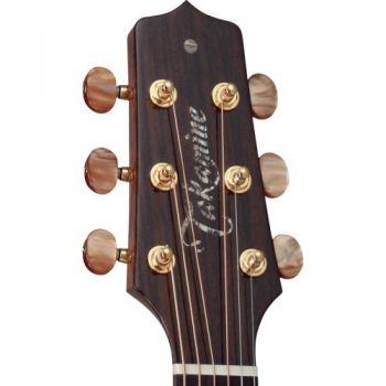 TAKAMINE TSF48C Guitarra-Electro-Acustica Auditorium Santa Fé