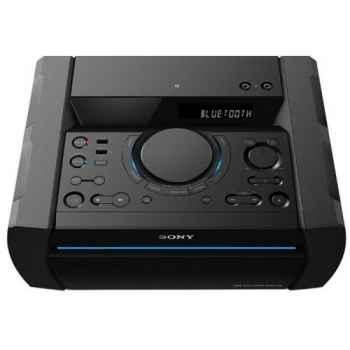 SONY SHAKE X3Pi Equipo HiFi  Bluetooth 2300W