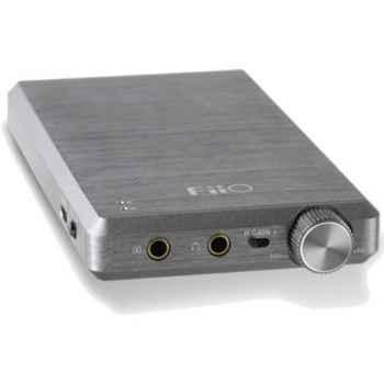 FIIO E12A Amplificador Auriculares especial In Ear