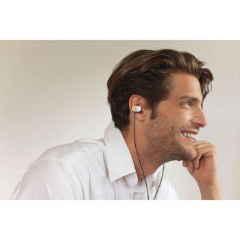 YAMAHA EPH-W22 BK Auriculares Internos Bluetooth