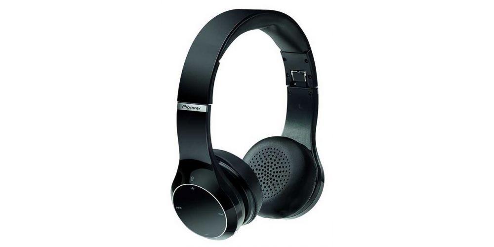 PIONEER SE-MJ771BT K Auriculares Bluetooth Negro