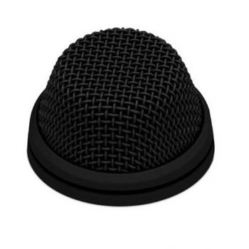 Sennheiser MEB 104 B Microfono Superficie Negro