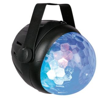 Showtec Bumper Stars LED con Control Remoto 30874