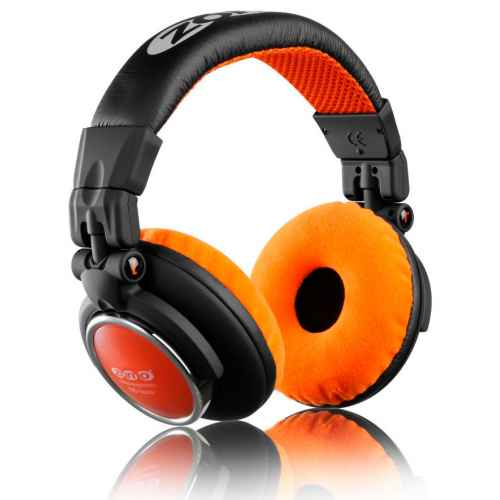 Zomo Headphone HD-1200 orange