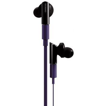 ONKYO IEFC300-V  Auricular Violeta