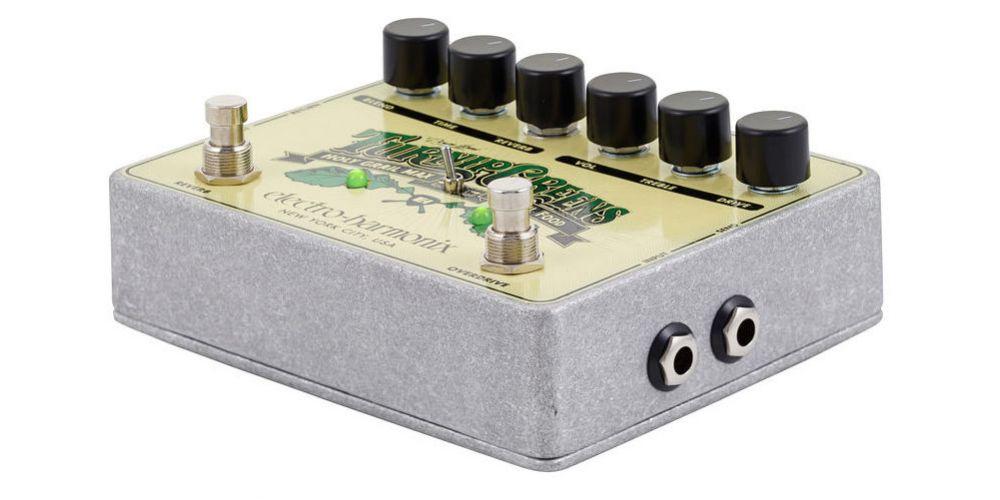 electro harmonix turnip greens 4
