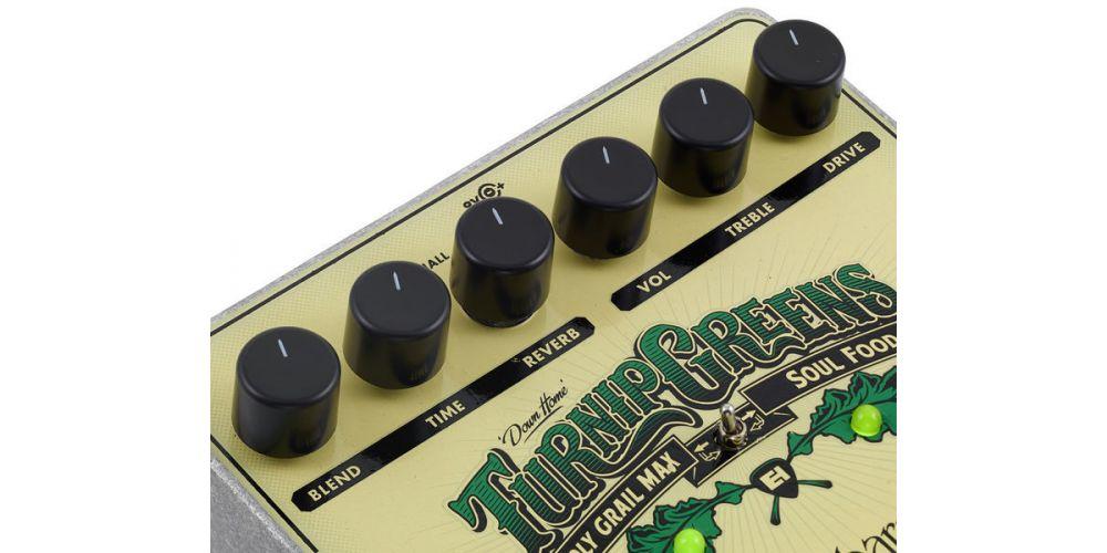 electro harmonix turnip greens 5