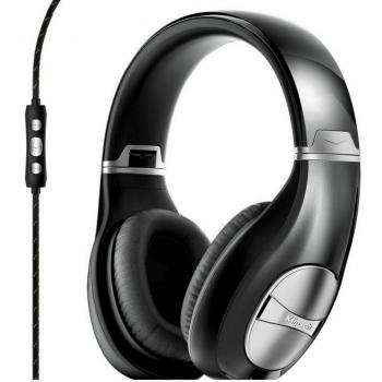 KLIPSCH STATUS Black Auriculares On Ear