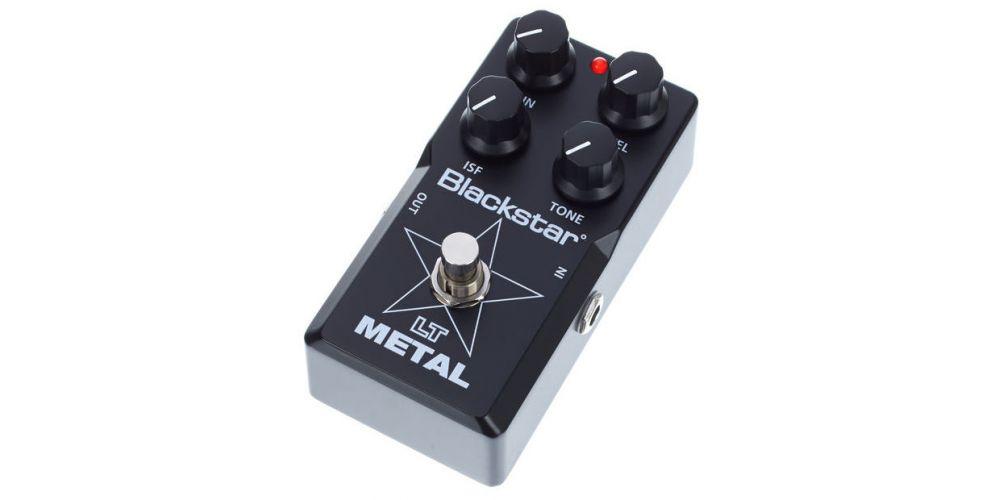 comprar blackstar lt metal