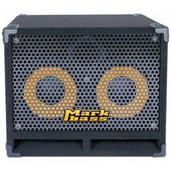 """Markbass Standard 102HF-4 Amplificador 2x10"""" 4 Ohm"""