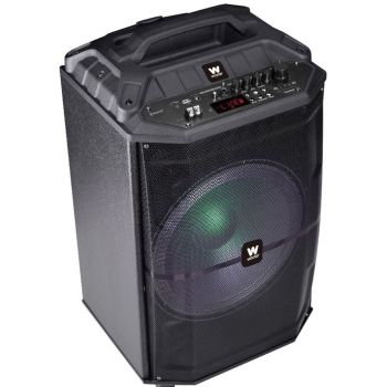 WOXTER ROCK N ROLLER xl Altavoz Bluettoth Bateria