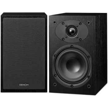 HEOS AMP +SCM40 BLACK