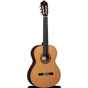 Alhambra 6p Serie S Guitarra Clasica