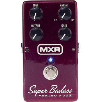 MXR M236 Pedal FX SUPER BADASS FUZZ