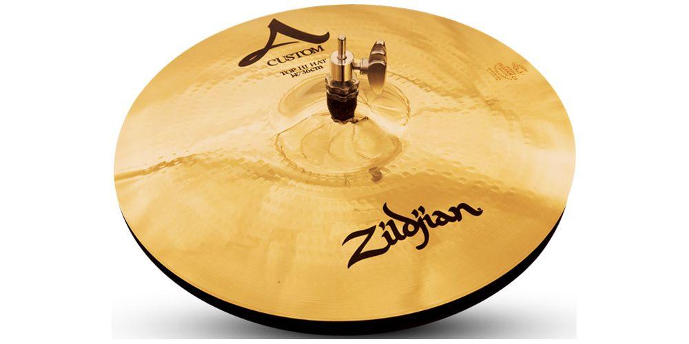 Comprar Zildjian A Custom Mastersound HiHats 14