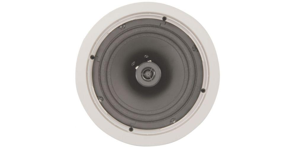 oferta altavoz de techo line100v adastra cc8v