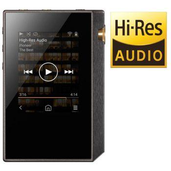 Pioneer XDP-30R B Black  Digital Audio Player Portatil XDP30R-B