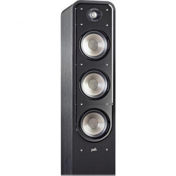 Polk audio S60e BK Pareja Altavoces HiFi suelo