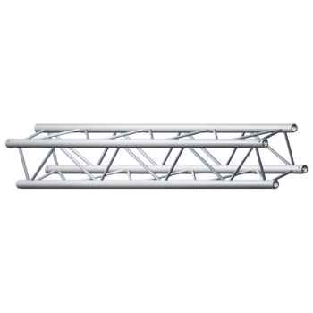 Showtec Straight 500mm Tramo Recto de Truss Cuadrado DQ22050