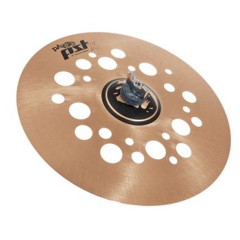 Paiste 12 PSTX DJS 45 CRASH